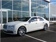 2016 Bentley Flying Spur for sale in Troy, Michigan 48084