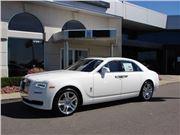 2016 Rolls-Royce Ghost for sale in Troy, Michigan 48084