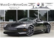 2016 Aston Martin DB9 GT Volante for sale in Franklin, Tennessee 37067