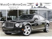 2016 Bentley Mulsanne for sale in Franklin, Tennessee 37067