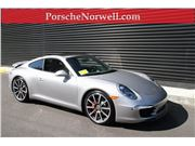 2014 Porsche 911 for sale in Norwell, Massachusetts 02061