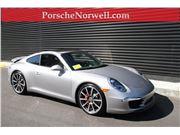 2014 Porsche 911 for sale in Norwell, Massachusetts 02061