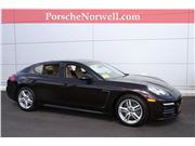 2015 Porsche Panamera for sale in Norwell, Massachusetts 02061