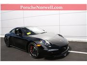 2016 Porsche 911 for sale in Norwell, Massachusetts 02061