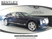 2016 Bentley Mulsanne for sale in Alpharetta, Georgia 30009