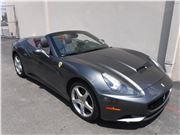 2014 Ferrari California for sale in San Antonio, Texas 78249