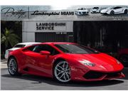 2015 Lamborghini Huracan for sale in North Miami Beach, Florida 33181