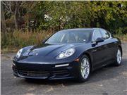 2016 Porsche Panamera for sale in New York, New York 10019