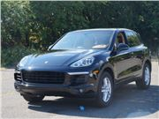 2016 Porsche Cayenne for sale in New York, New York 10019