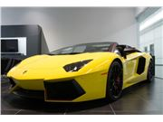 2015 Lamborghini Huracan For Sale In Naples Florida