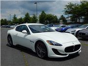 2016 Maserati GranTurismo for sale on GoCars.org