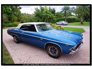 1969 Chevrolet Chevelle for sale in Sarasota, Florida 34232