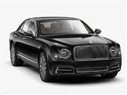 2016 Bentley Mulsanne for sale in High Point, North Carolina 27262