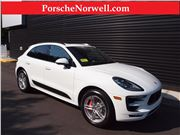 2017 Porsche Macan for sale in Norwell, Massachusetts 02061