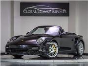 2012 Porsche 911 for sale in Burr Ridge, Illinois 60527
