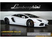 2014 Lamborghini Aventador for sale in Woodland Hills, California 91364