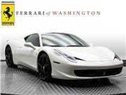 2015 Ferrari 458 Italia for sale in Sterling, Virginia 20166
