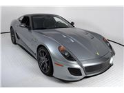 2011 Ferrari 599 GTO for sale in Houston, Texas 77057