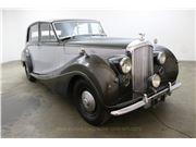 1951 Bentley LTD for sale in Los Angeles, California 90063