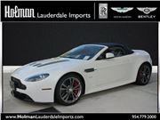 2017 Aston Martin V12Vantage for sale in Fort Lauderdale, Florida 33304