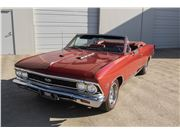 1966 Chevrolet Chevelle for sale in Fairfield, California 94534