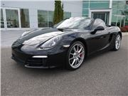 2013 Porsche Boxster for sale in Troy, Michigan 48084