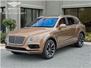 2017 Bentley Bentayga W12 First for sale in High Point, North Carolina 27262