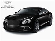 2013 Bentley Continental GT Speed for sale in High Point, North Carolina 27262