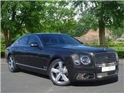 2016 Bentley Mulsanne Speed for sale in Colchester Essex United Kingdom