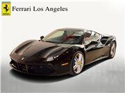 2016 Ferrari 488 GTB for sale in Beverly Hills, California 90212