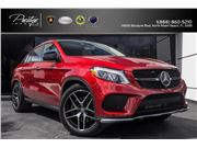 2016 Mercedes-Benz GLE for sale in North Miami Beach, Florida 33181
