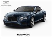 2017 Bentley Continental GTC V8 S for sale on GoCars.org