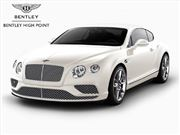 2017 Bentley Continental GT V8 S for sale on GoCars.org