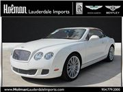 2014 Bentley Continental Gt V8 S For Sale In High Point