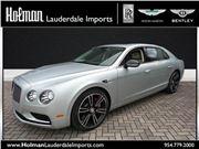 2017 Bentley Flying Spur for sale in Fort Lauderdale, Florida 33304