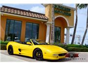 1997 Ferrari F355 for sale on GoCars.org