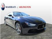 2017 Maserati Ghibli S Q4 for sale in Sterling, Virginia 20166
