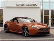 2016 Aston Martin V8 Vantage S for sale on GoCars.org