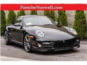 2012 Porsche 911 for sale in Norwell, Massachusetts 02061