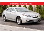 2013 Acura TL for sale in Norwell, Massachusetts 02061