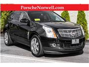 2012 Cadillac SRX for sale in Norwell, Massachusetts 02061