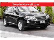 2015 Lexus RX for sale on GoCars.org