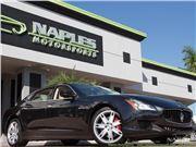 2014 Maserati Quattroporte for sale on GoCars.org