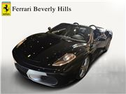 2005 Ferrari 430 Spider 6-Spd for sale in Beverly Hills, California 90212