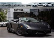2013 Lamborghini Gallardo for sale in North Miami Beach, Florida 33181