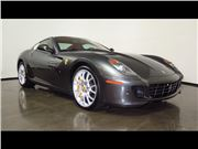 2009 Ferrari 599 GTB Fiorano for sale on GoCars.org