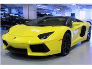 2014 Lamborghini Aventador for sale on GoCars.org