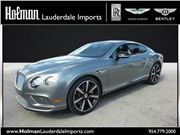 2017 Bentley Continental GTC V8 S for sale in Fort Lauderdale, Florida 33304