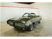 1969 Pontiac GTO for sale in Fairfield, California 94534