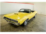 1969 Mercury Cougar for sale in Fairfield, California 94534